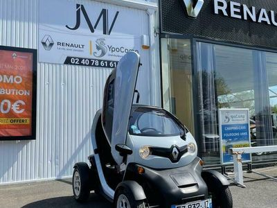 occasion Renault Twizy Life