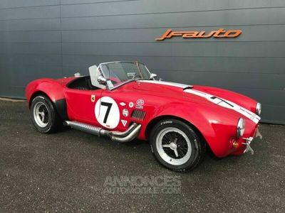 occasion AC Cobra REPLICA PGO 427 RING FIA