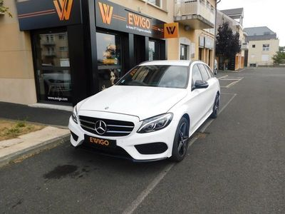 occasion Mercedes C250 CLASSEAMG LINE 204 ch 4MATIC + ATTELAGE