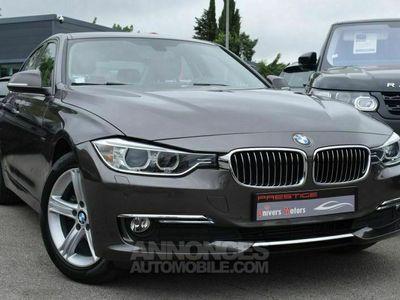 occasion BMW 320 SERIE 3 (F30) DA XDRIVE 184CH LUXURY