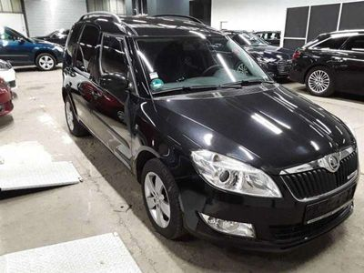 occasion Skoda Roomster (2) 1.2 Tdi 75 CR Active 2