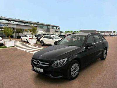 occasion Mercedes 220 Bluetec