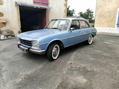 occasion Peugeot 504 1977