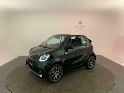occasion Smart ForTwo Coupé