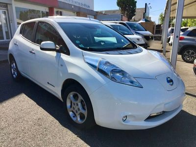 occasion Nissan Leaf MY16 24KWH ACENTA + PACK CONFORT