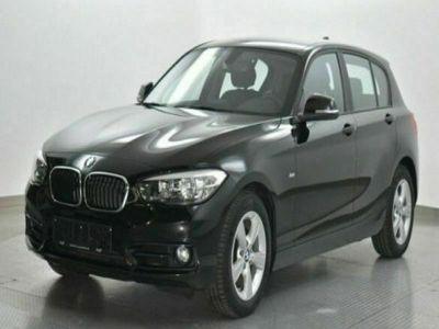 occasion BMW 120 Serie 1 I (E88) d Sport Design