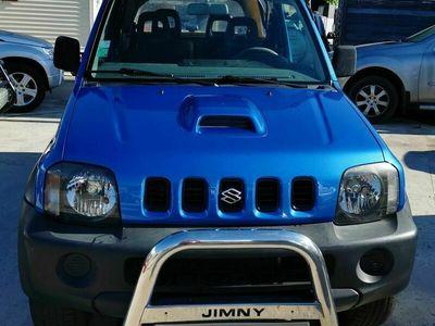 occasion Suzuki Jimny 1.5 DDIS MAORI CABRIOLET