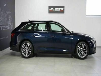 occasion Audi A6 Avant 40 TDI 204 ch S tronic 7 Business Executive