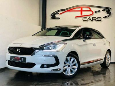 occasion DS Automobiles DS5 2.0 BlueHDi Sport * GAR 12 MOIS * FULL OPTIONS *
