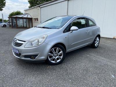 occasion Opel Corsa 1.4 - 90 Twinport Cosmo *Boite auto*