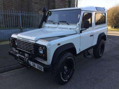 occasion Land Rover Defender 2L5 TD5 122CV 85.000 KMS!!!!!!!!!!!!!!!!!