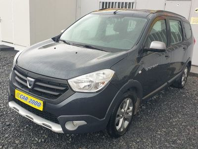 occasion Dacia Lodgy 7 PLACES 1.2 115 CHV STEPWAY