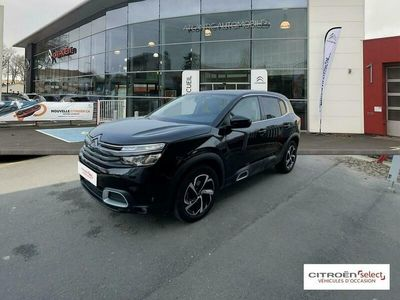 occasion Citroën C5 Aircross BlueHDi 130ch S&S Feel EAT8