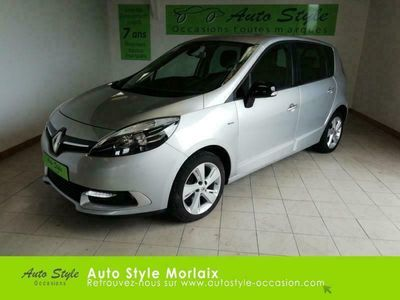 occasion Renault Scénic III 1.5 dCi 95ch Limited 2015 eco²