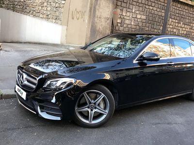 occasion Mercedes E300