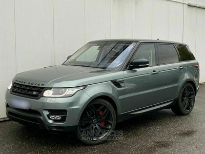 occasion Land Rover Range Rover Sport 3.0 D 306 HSE Dynamic