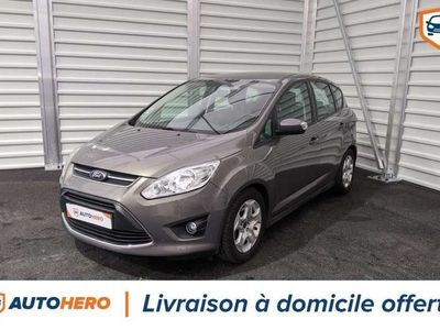 occasion Ford C-MAX 1.6 TDCi Trend 95 ch