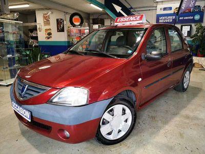 occasion Dacia Logan 1.4 Mpi 75ch