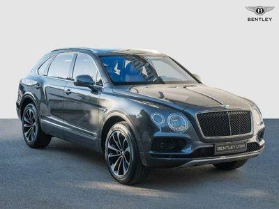 occasion Bentley Bentayga 4.0 V8 4WD Autom. 550 ch