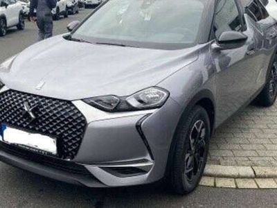 "occasion DS Automobiles DS3 Crossback So Chic Puretech 100 + Jantes Alliage 18"" Shanghai"
