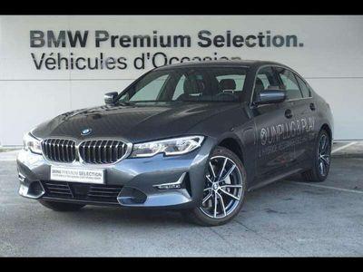 occasion BMW 330e SERIE 3292 ch Berline Luxury