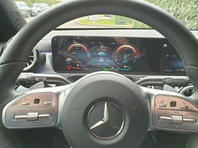 occasion Mercedes A250 e Berline Compacte