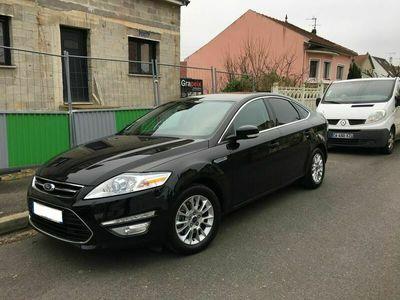 occasion Ford Mondeo 2.0 TDCI 140 FAP Titanium