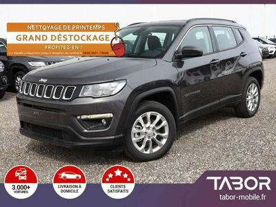 occasion Jeep Compass 1.3 GSE 150 DCT Longit Keyl SHZ 17