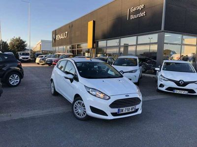 occasion Ford Fiesta 1.25 82ch Edition 5p