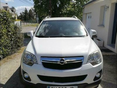occasion Opel Antara Edition Pack 2.2 CDTI 163 ch 4x2 Start/Stop
