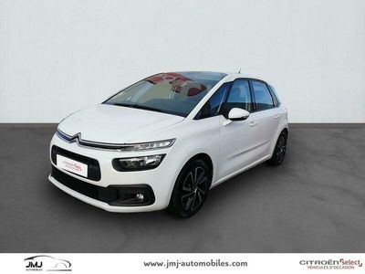 occasion Citroën C4 Picasso BlueHDi 120ch Business S&S EAT6