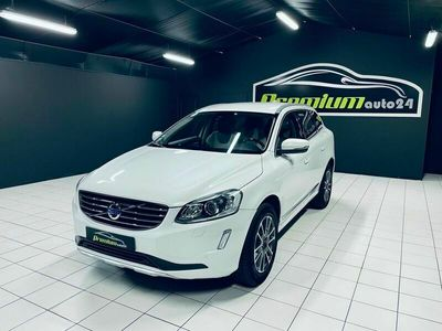 occasion Volvo XC60 Ph II D4 181ch Summum Geartronic