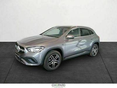 occasion Mercedes E250 GLA Classe160+102ch Business Line 8G-DCT - VIVA2690835