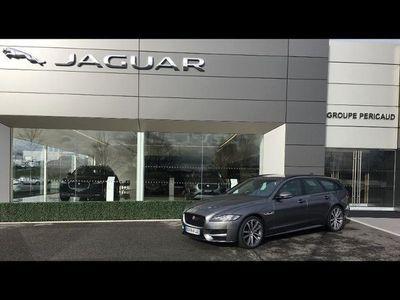 occasion Jaguar XF Sportbrake 2.0D 240ch R-Sport AWD BVA