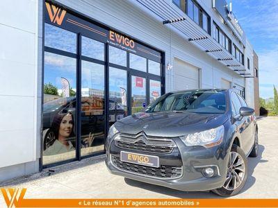 occasion Citroën DS4 1.6 VTi Coupé 16V 120 cv So chic