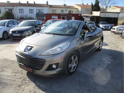 occasion Peugeot 207 CC (1.6 HDi 110ch Sport)