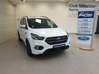 occasion Ford Kuga 2.0 TDCi 150ch Stop&Start ST-Line 4x4 Powershift