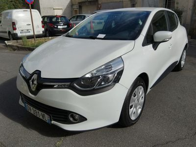 occasion Renault Clio IV Clio1.5 Dci 75ch Energy Intens Euro6 2015
