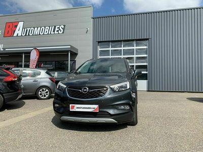 occasion Opel Mokka 1.6 CDTI 110CH ECOFLEX BUSINESS EDITION 4X2