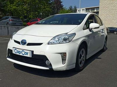 occasion Toyota Prius Dynamic - 1.8 VVT-i Hybrid 136 CVT