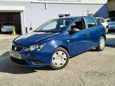 occasion Seat Ibiza Business 1.0 75 ch Réference Business