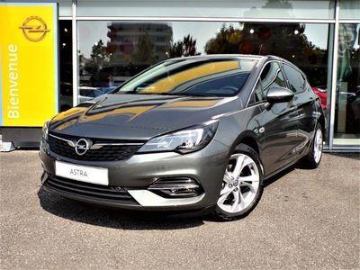 occasion Opel Astra 1.2 110 Elegance GPS Camera