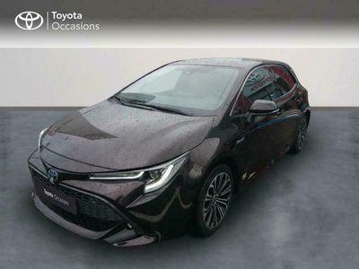 occasion Toyota Corolla 122h Design