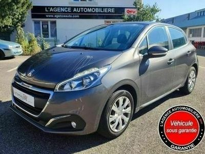 occasion Peugeot 208 1.6 BlueHDi 100ch Active