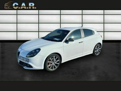 occasion Alfa Romeo Giulietta 1.4 TB MultiAir 150ch Lusso Stop&Start