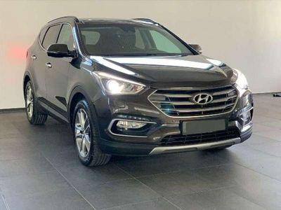 occasion Hyundai Santa Fe 2.2 CRDi 4WD A/T Style