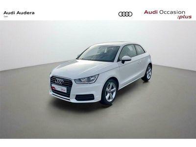 occasion Audi A1 Ambiente Metropolitan 1.0 TFSI 70 kW (95 ch) 5 vitesses