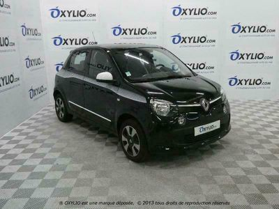 occasion Renault Twingo 3 III 1.0 SCE 70 LIMITED