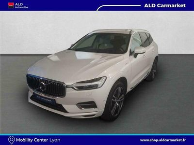occasion Volvo XC60 T8 Twin Engine 320 + 87ch Inscription Luxe Geartronic