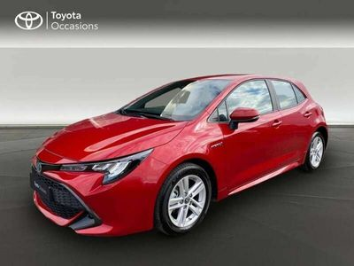 occasion Toyota Corolla 122h Dynamic